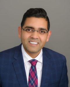 Shamil Patel, MD