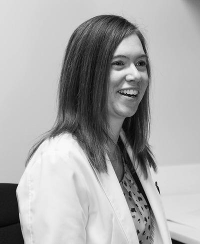 Dr. Melanie Anspaugh