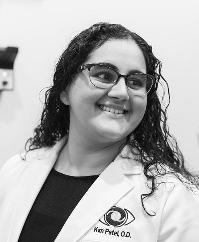 Dr. Kim Patel
