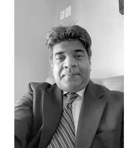 Dr. Anish Kadakia, M.D.